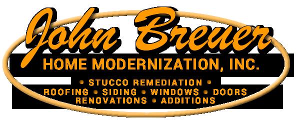 John Breuer Home Modernization, Inc.